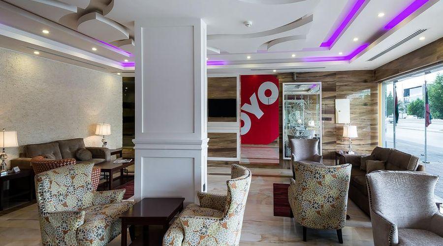 OYO 126 Dome Suites Al Mursalat -3 of 23 photos