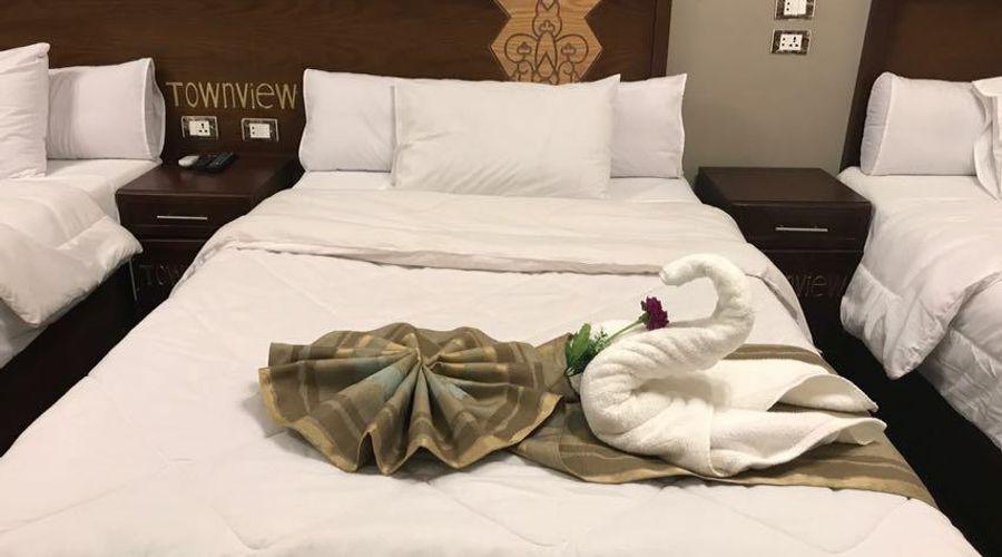 فندق تاون فيو-9 من 20 الصور