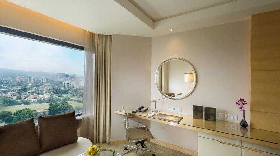 DoubleTree by Hilton Hotel Kuala Lumpur-8 of 30 photos