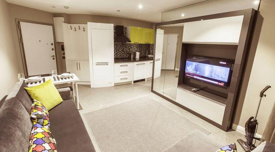 BMK Suites & Apartments-28 of 40 photos