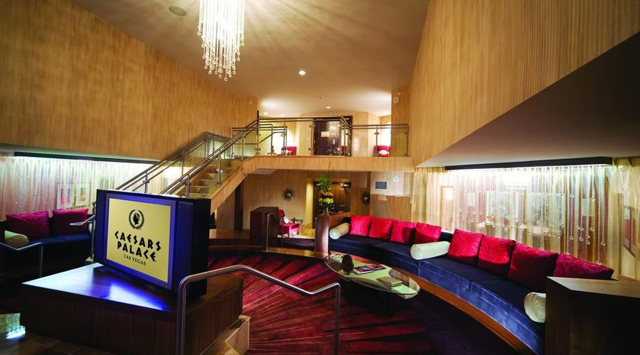 Caesars Palace - Resort & Casino-2 of 25 photos