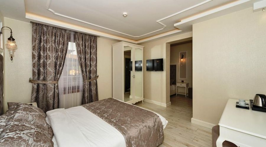 Zeynep Sultan Hotel-7 of 20 photos