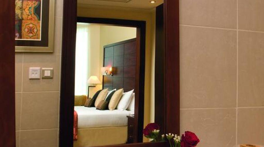 فندق وريزيدنسز موڤنبيك برج هاجر مكة-14 من 35 الصور