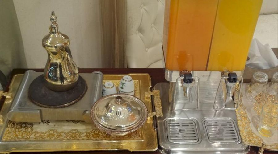 أجنحة سنام الفندقية - الرياض-17 من 28 الصور