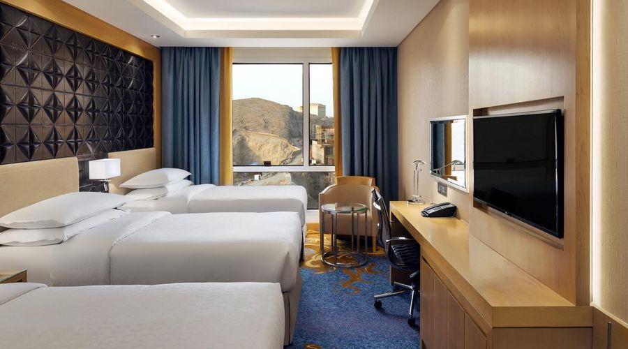 Sheraton Makkah Jabal Al Kaaba Hotel-5 of 38 photos