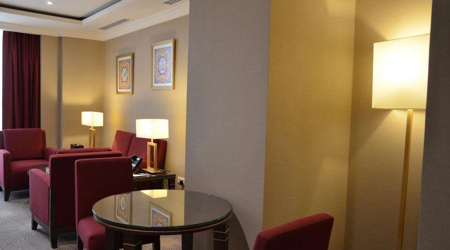 Taiba Madinah Hotel -7 of 37 photos