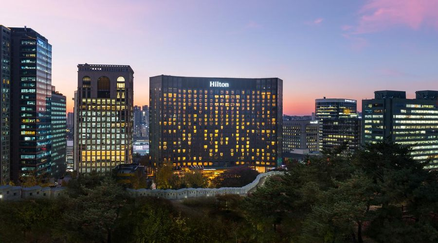 Millennium Hilton Seoul-2 of 33 photos