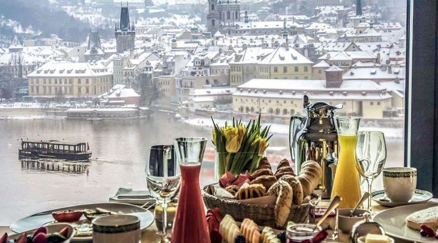 Four Seasons Hotel Prague-24 of 36 photos