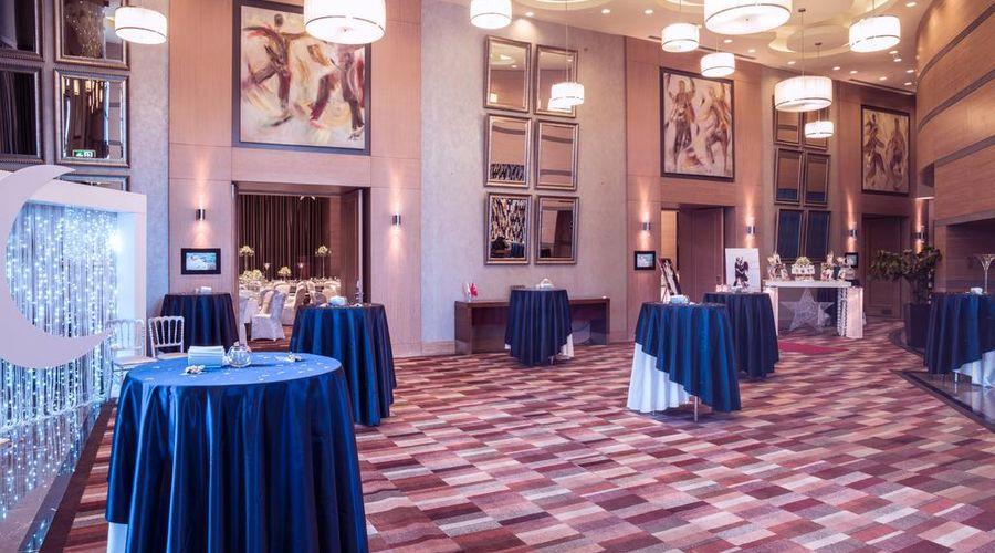 Movenpick Hotel Ankara-11 of 30 photos