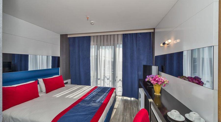 فندق إنتل إسطنبول-6 من 45 الصور
