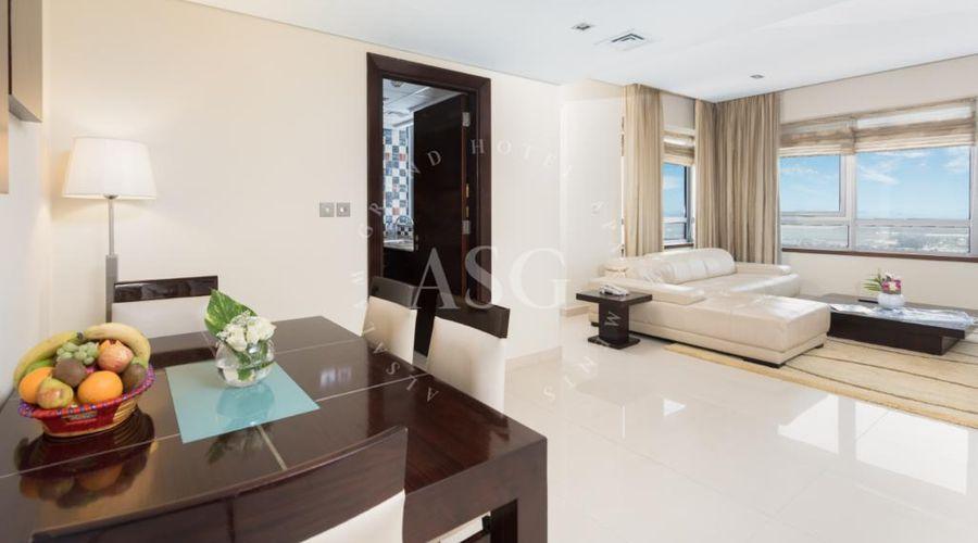 شقق السلام جراند الفندقية -3 من 30 الصور