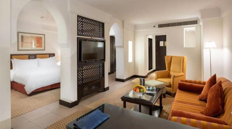 Radisson Blu Hotel, Riyadh-16 of 34 photos