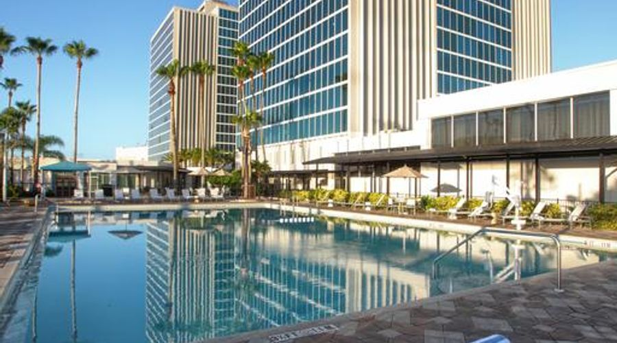 DoubleTree by Hilton at the Entrance to Universal Orlando -30 of 38 photos