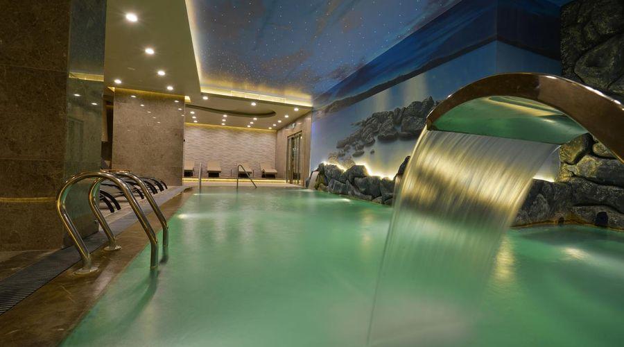 Marigold Thermal Spa Hotel-3 of 30 photos