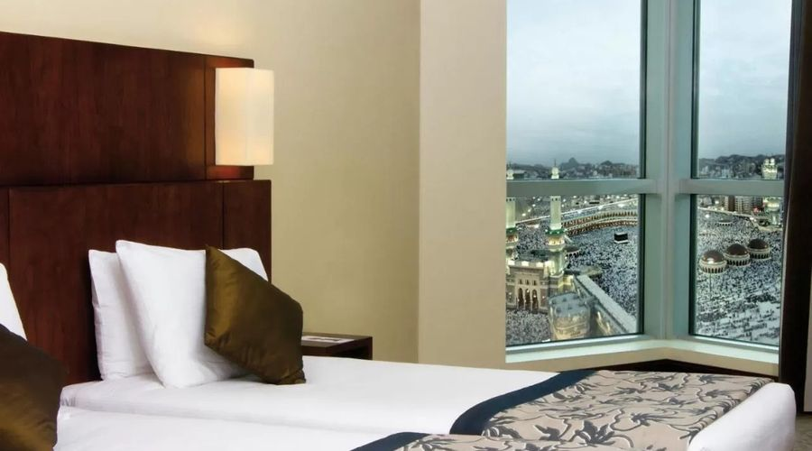 Mövenpick Hotel & Residence Hajar Tower Makkah-34 of 35 photos