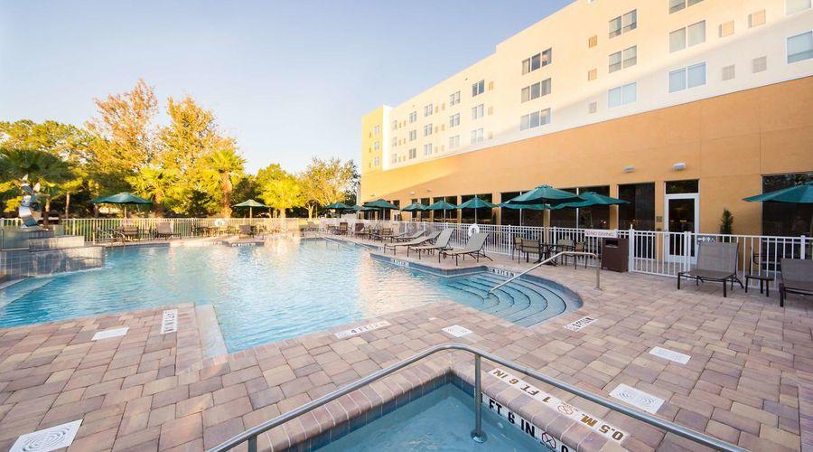 Hyatt Place Orlando/Lake Buena Vista-6 of 26 photos