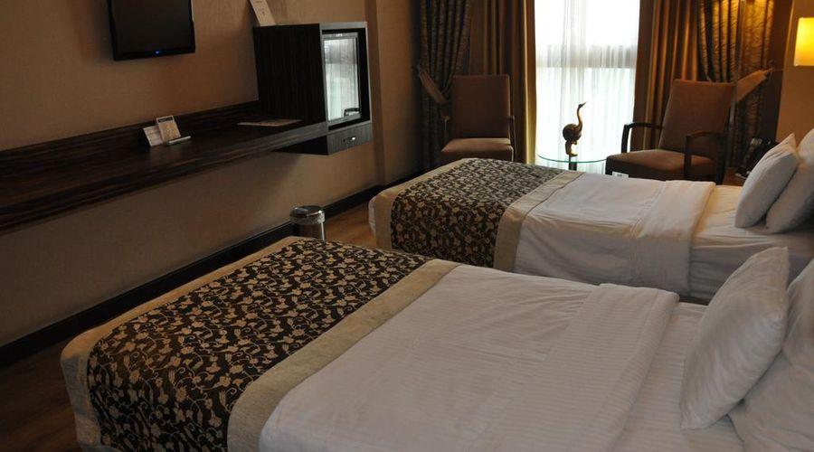 Akgun Hotel Beyazit-7 of 31 photos