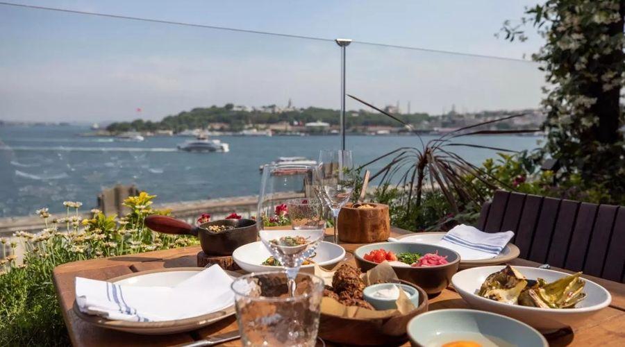 Novotel Istanbul Bosphorus Hotel-13 of 37 photos
