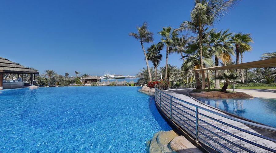 Le Meridien Mina Seyahi Beach Resort & Marina-6 of 39 photos