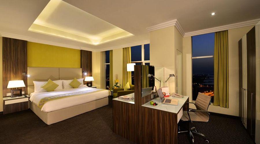 فندق سويس-بل هوتيل سيف، البحرين-23 من 40 الصور