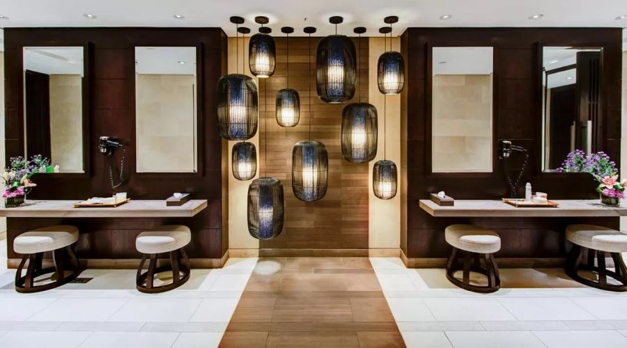 فندق وسبا نارسيس الرياض-26 من 40 الصور
