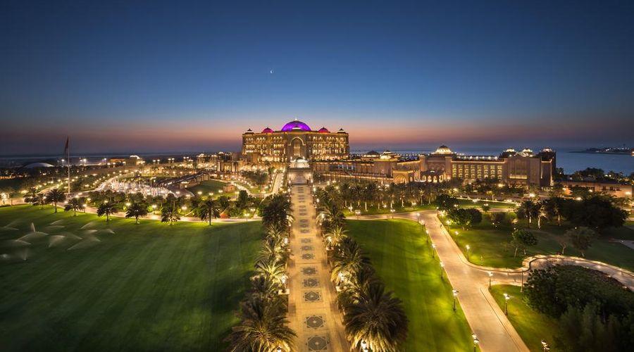 Emirates Palace, Abu Dhabi-1 of 31 photos