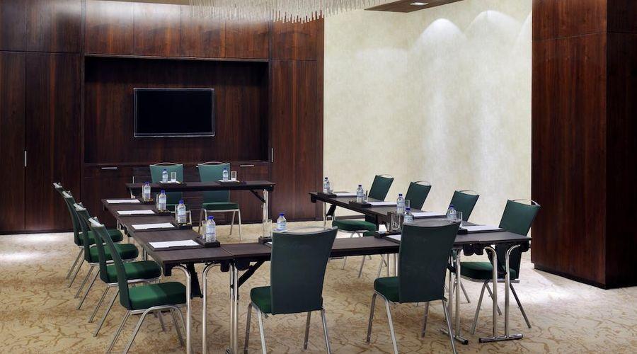 فندق ساوثرن صن أبوظبي-11 من 30 الصور