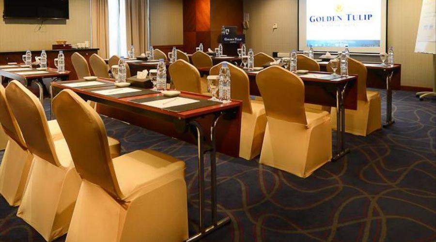 Hotel Golden Tulip Al Barsha Dubai-1 of 25 photos