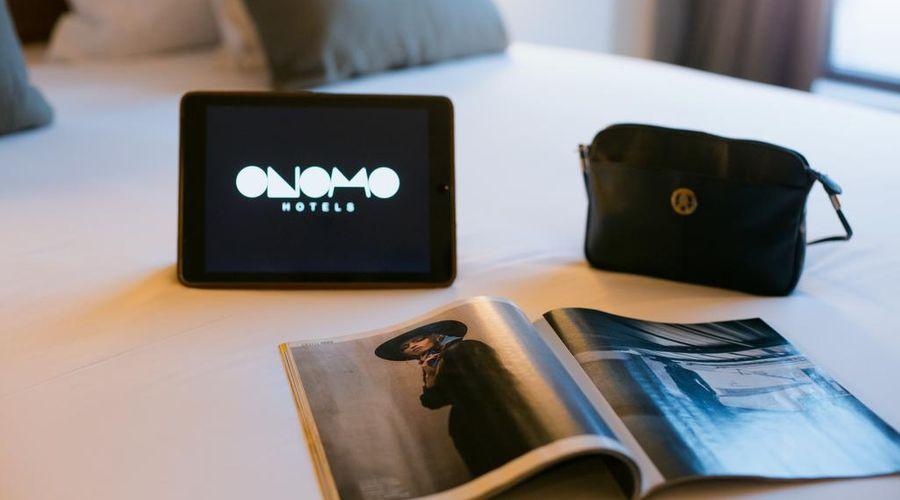 أونومو هوتل كازبلانكا سيتي سنتر-25 من 30 الصور