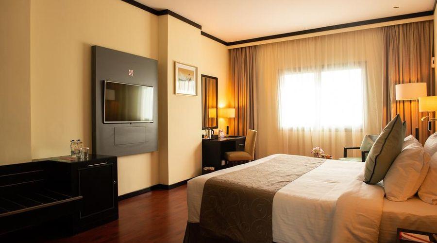 فندق جرانديور البرشاء-9 من 34 الصور