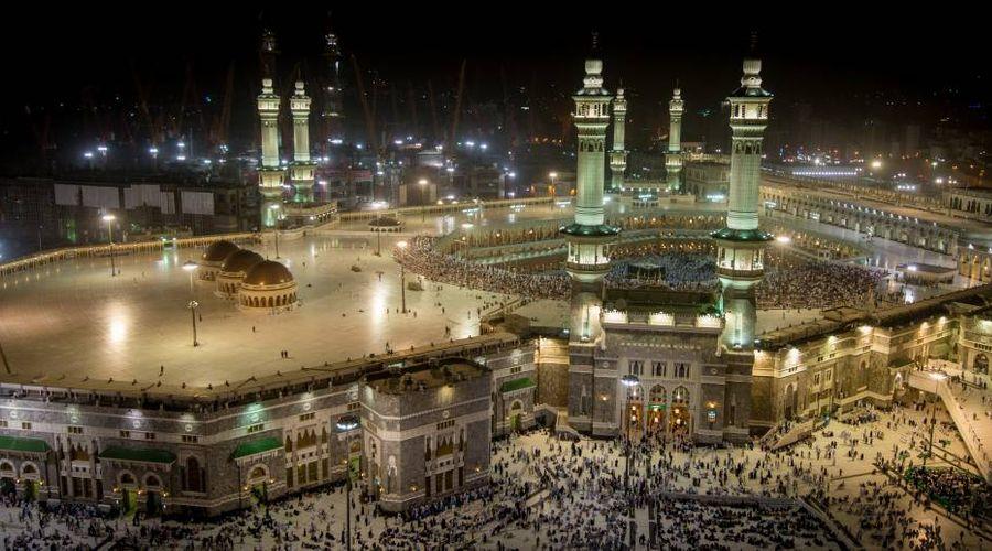Anjum Makkah Hotel -17 of 31 photos