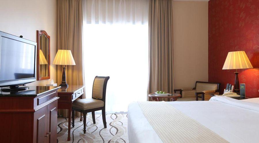 فندق ميركيور خميس مشيط-18 من 33 الصور