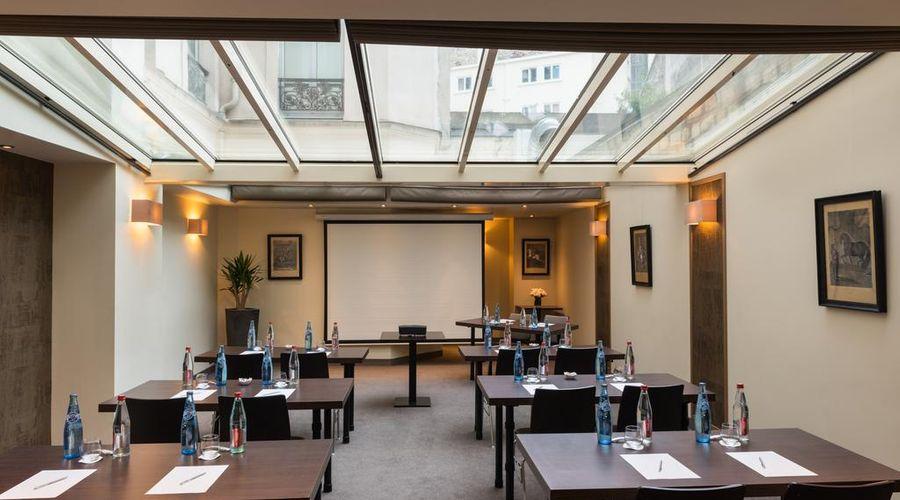 Hotel La Bourdonnais-20 of 26 photos