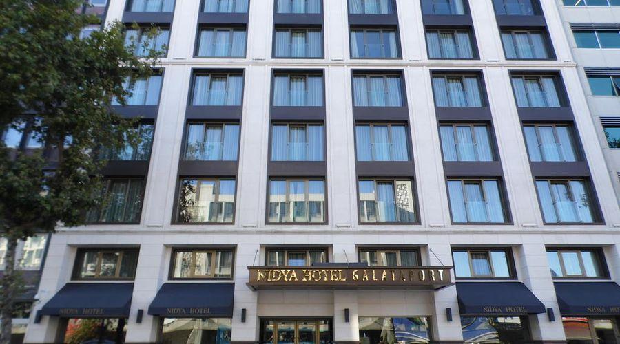 فندق نيديا جلاطة بورت-1 من 30 الصور