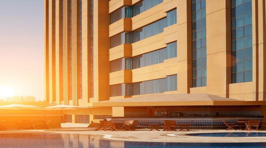 Millennium Hotel & Convention Centre Kuwait-28 of 33 photos