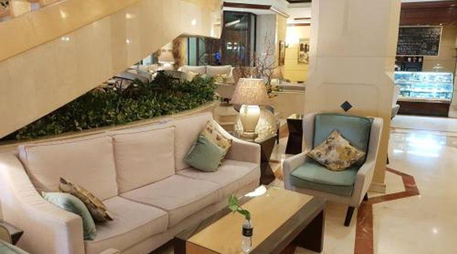 Saffron Boutique Hotel-17 of 28 photos