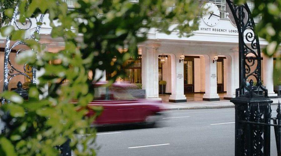 Hyatt Regency London - The Churchill-2 of 35 photos