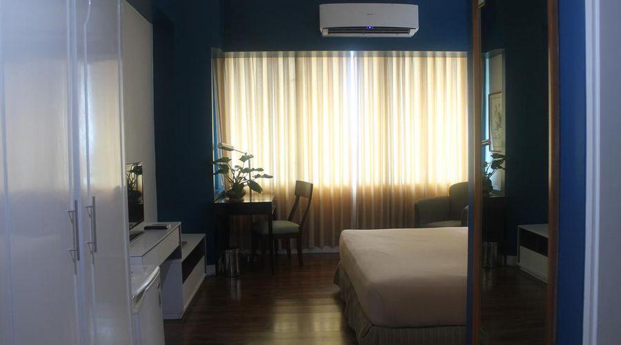 The Pearl Manila Hotel-3 of 35 photos