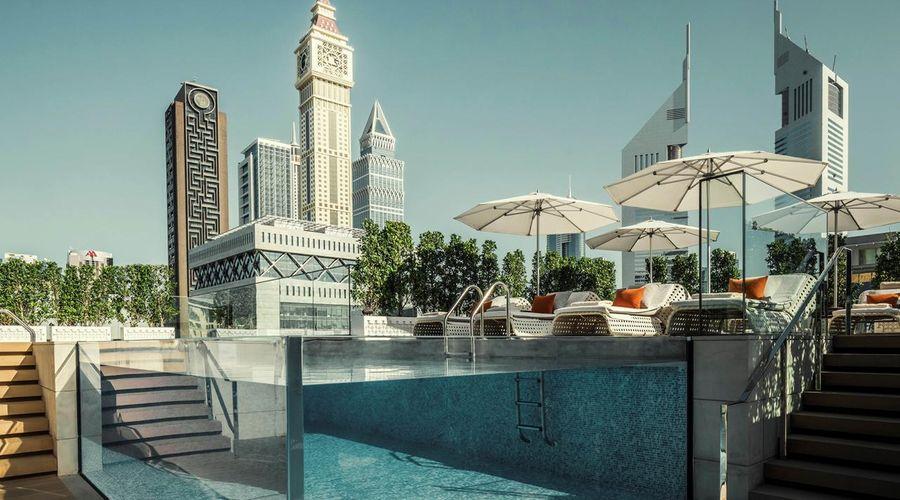 فندق فور سيزونز مركز دبي المالي العالمي-24 من 35 الصور