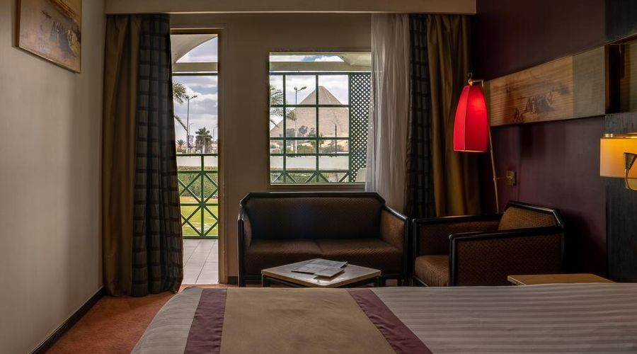 ميركيور سفينكس القاهرة-12 من 25 الصور
