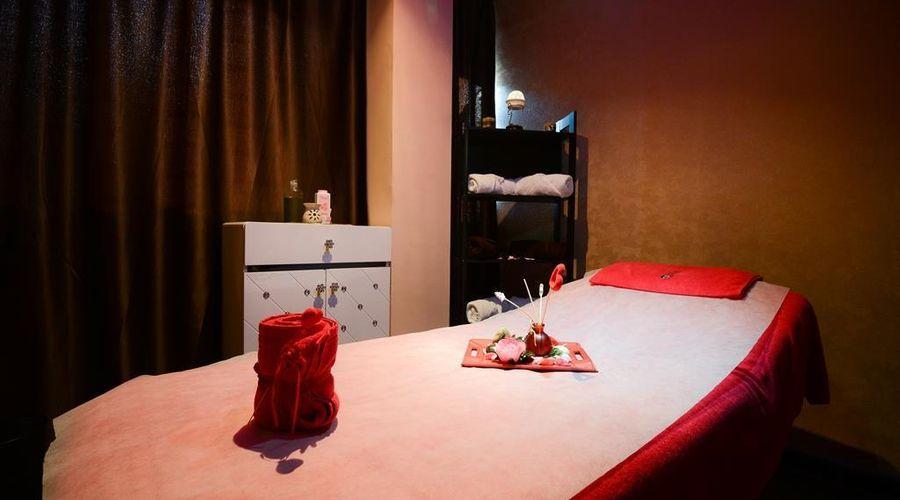 Hotel Golden Tulip Al Barsha Dubai-9 of 25 photos
