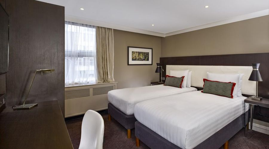 DoubleTree by Hilton London Ealing-19 of 30 photos