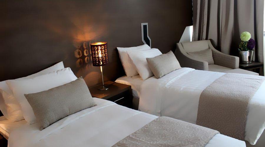 Lamar Ajyad Hotel-8 of 30 photos