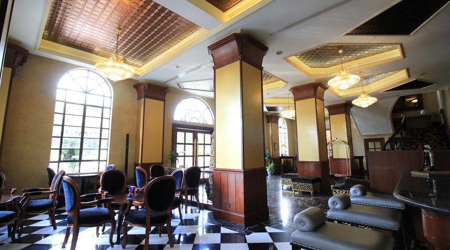 فندق لونيتا-34 من 35 الصور