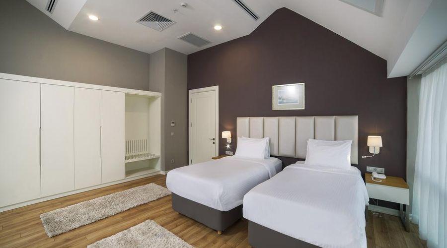 فندق أفروبا ريزيدنس سويتس-20 من 35 الصور
