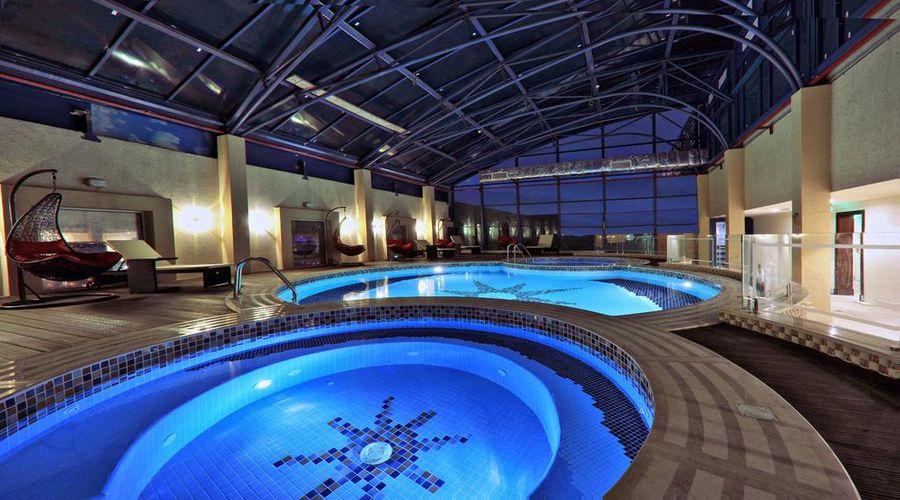 فندق الدار البيضاء جراند-23 من 39 الصور