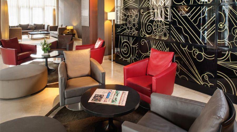 فندق موڤنبيك الدار البيضاء-10 من 30 الصور