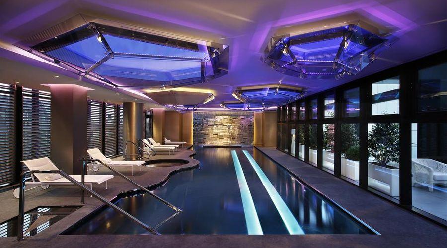 إكسيلسيور هوتل جاليا، أحد فنادق مجموعة لاكشري، ميلان-30 من 35 الصور