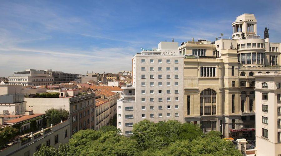 NH Collection Madrid Suecia-5 of 30 photos