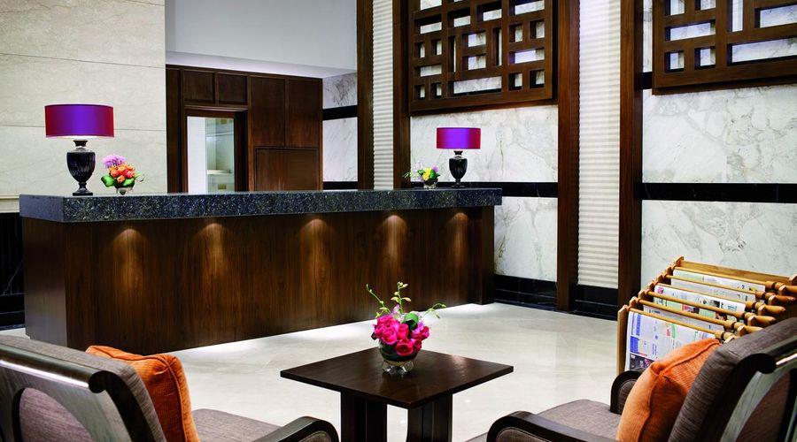 فندق برج ساعة مكة الملكي فيرمونت-4 من 30 الصور
